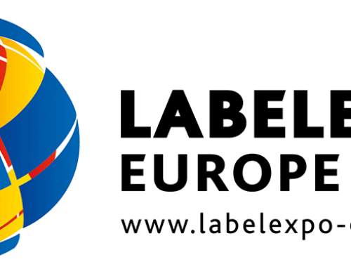 Sihl at LabelExpo Europe 2019 in Brussels. Hall 6 Booth c.15